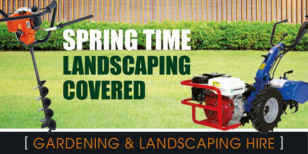 Shop gardening and landscaping