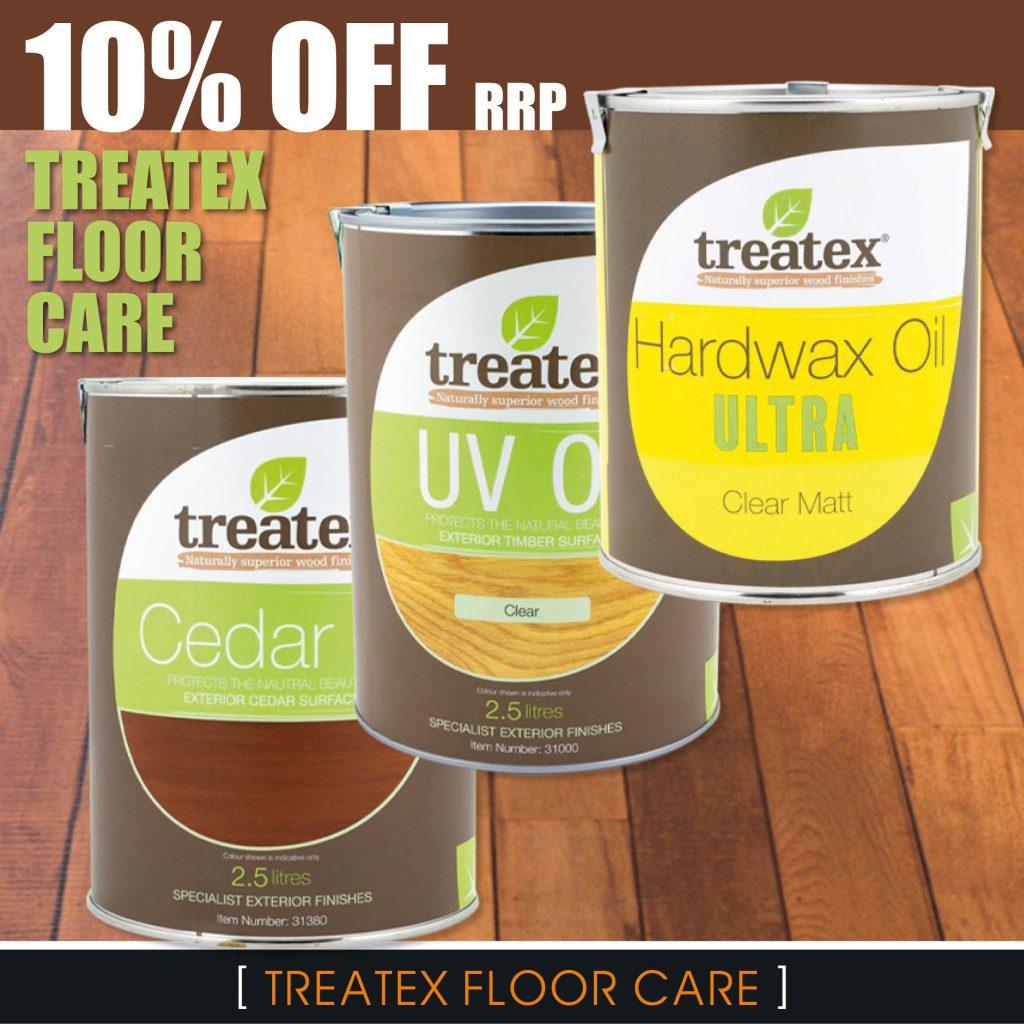Treatex Floor Care