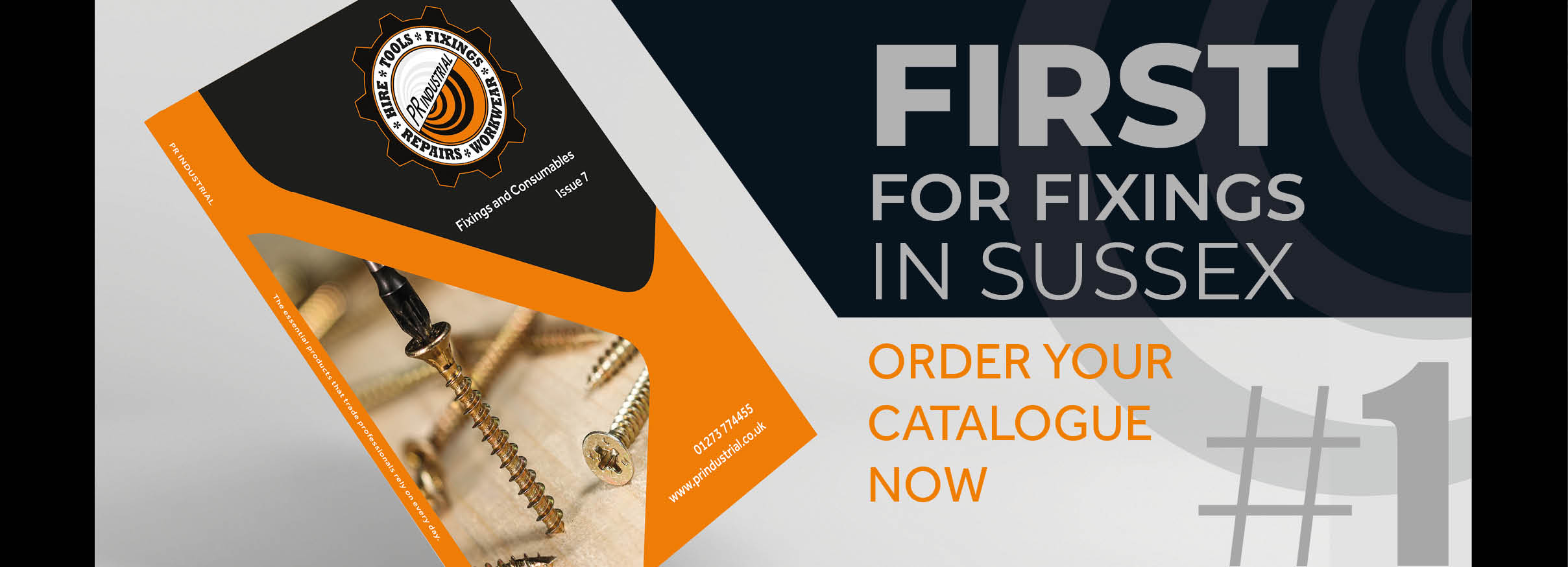 Order your fixings catalogue - stainless steel fixings, stainless steels bolts, stainless steel washers, marine grade stainless steel