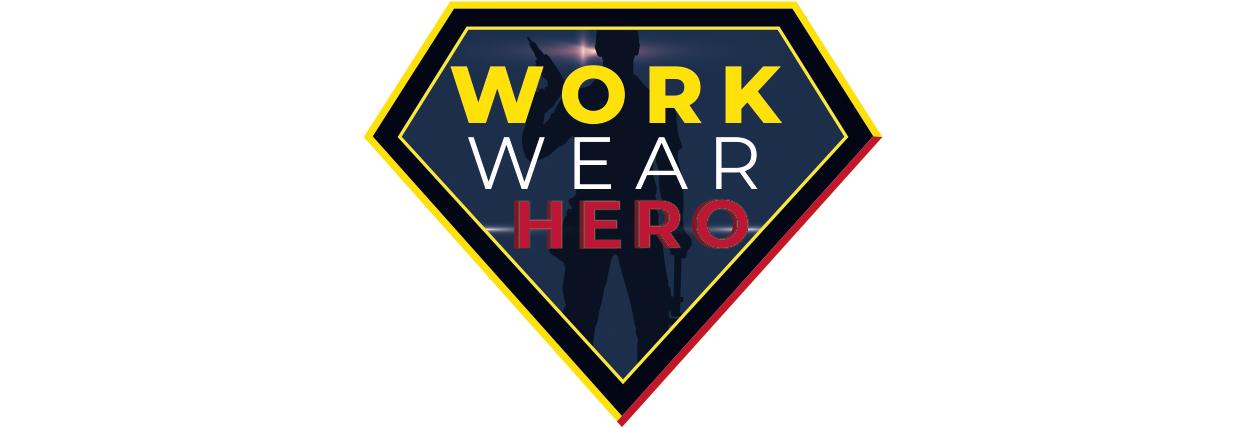 Workwear Hero your online Blaklader specialist